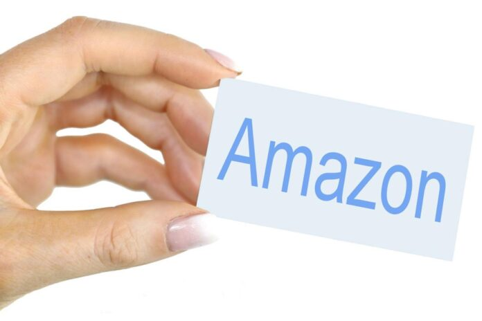 Sell Products in Amazon