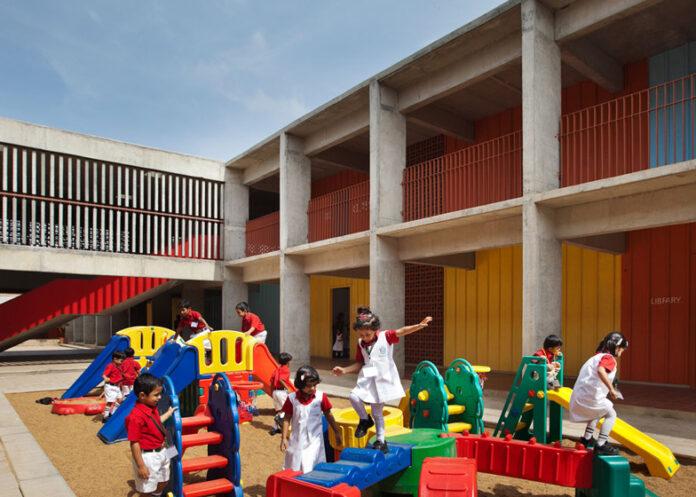 kindergarten-school