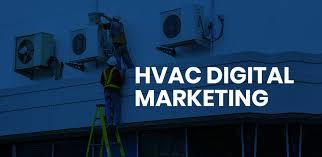 HVAC marketing agency in the USA