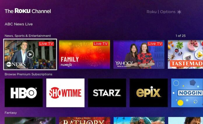 the-roku-channel