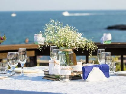 How to organize a destination wedding at a resort