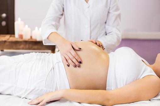 Pregnancy-Spa