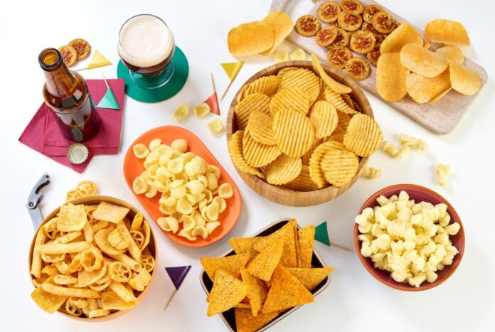 What snacks should I take for good health?