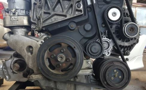 How to Maintain a Turbo Powered Vehicle