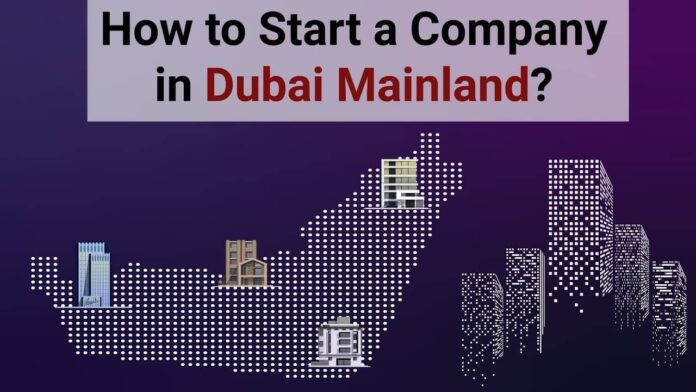 Company Formation in Dubai - How to Get Started