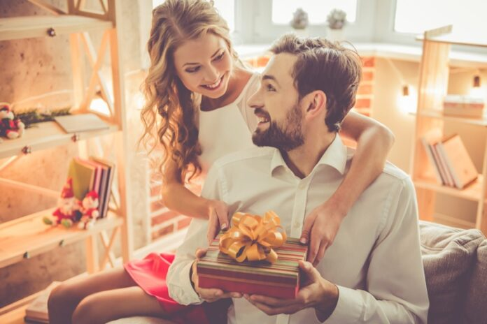 Gift Ideas For Couple