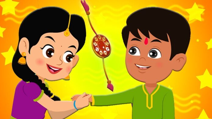 Ye Rakhi, Cake wali! Say no to traditional sweets and grab a piece of your favourite cake,