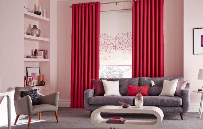 curtains blinds dubai