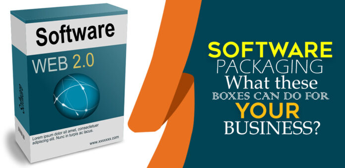 software-packaging