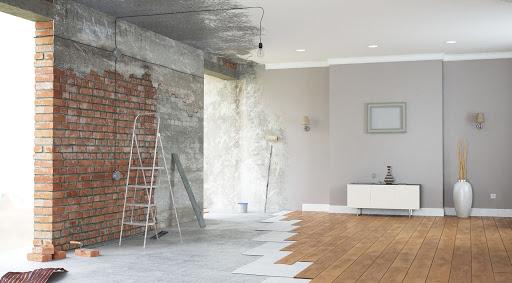 House Renovation Bournemouth