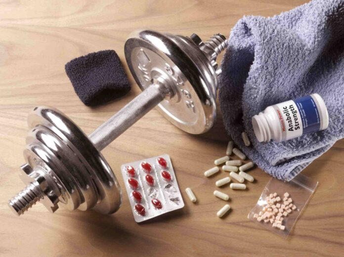 anabolic steriods
