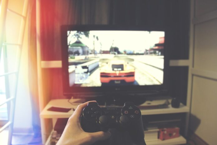 Video Game Genres