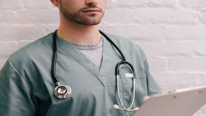 doctor in uk